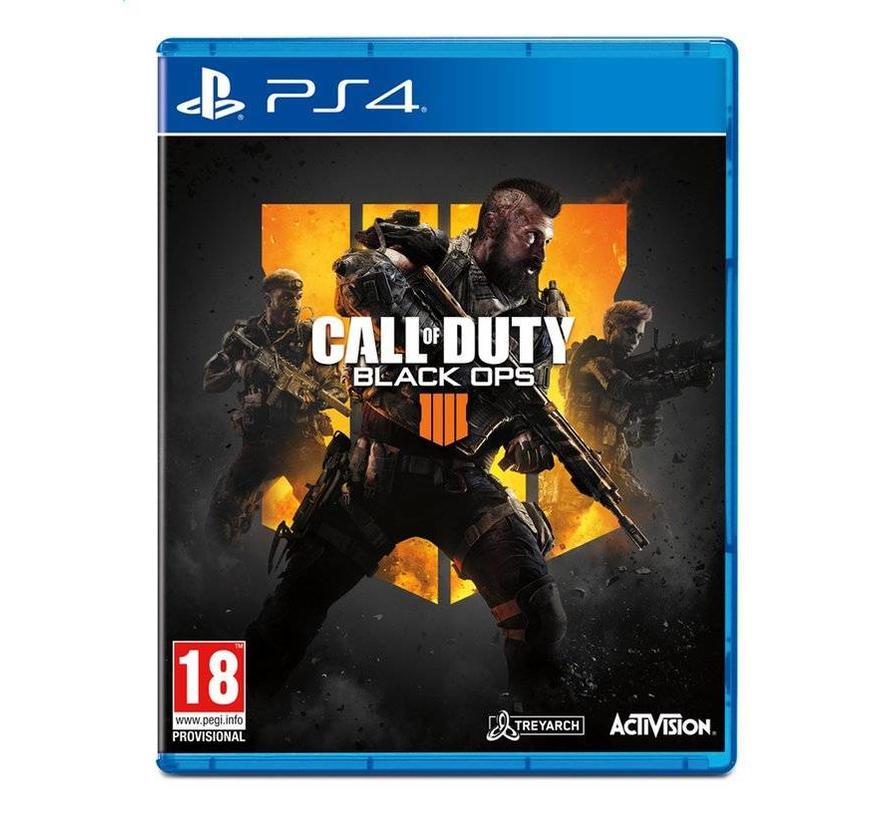 [Black Friday] Call of Duty Black Ops 4 voor €40 @ Intertoys