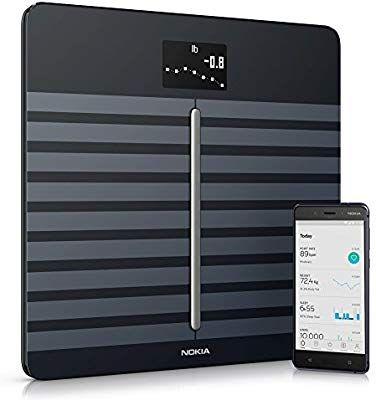 Nokia Health Body Cardio