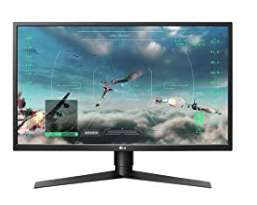 Monitor Lg 27gk750f ( 27zoll, 240hz, 1080p ) @Amazon.UK