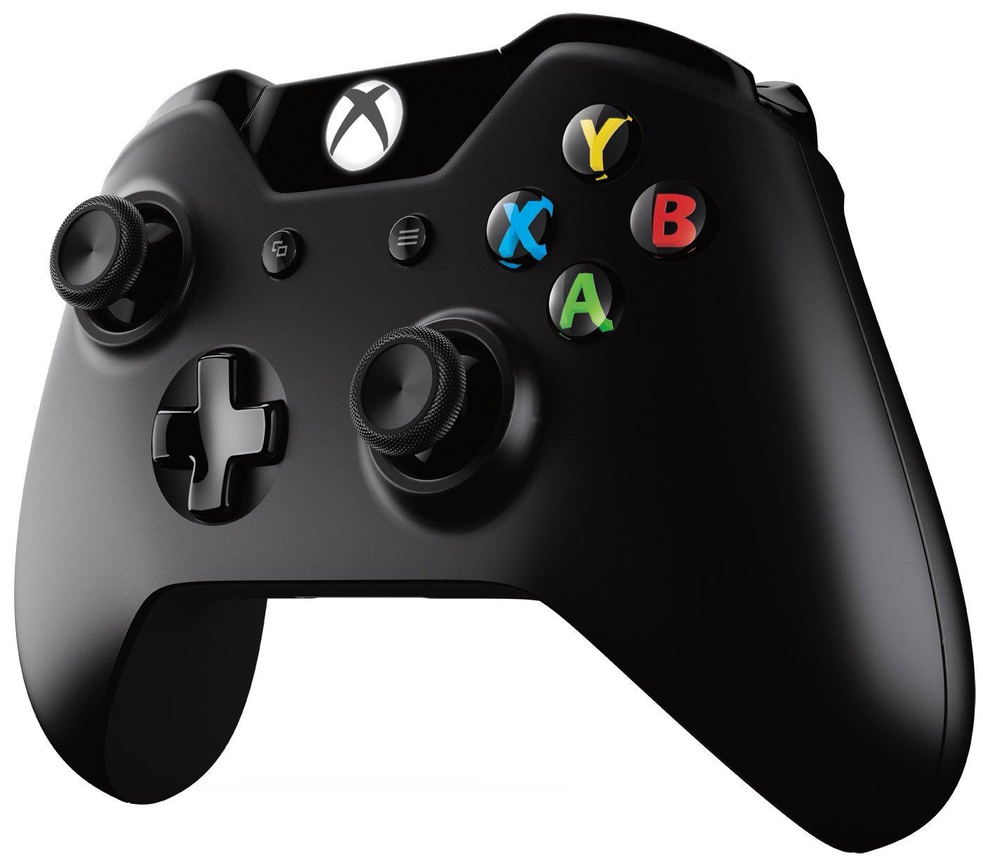 Xbox One Wireless Controller voor € 45,15 @ Zavvi
