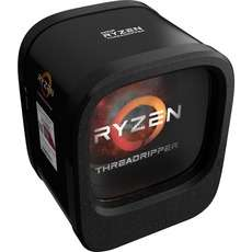AMD Ryzen Threadripper 1950X CPU 16 x 3,4Ghz (@Alternate)