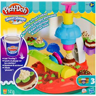 Play-Doh koekjesspeelset @Action