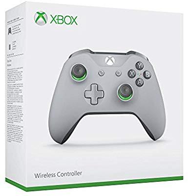 Xbox One draadloze controller Grey special edition @Amazon.es