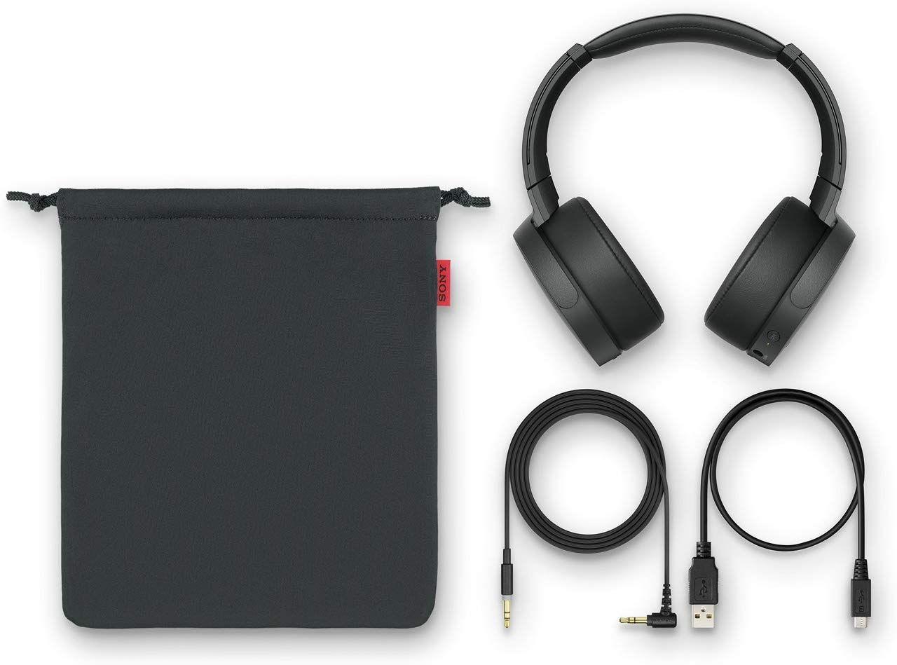 Sony MDR-XB950N1 voor €99 @Amazon.de