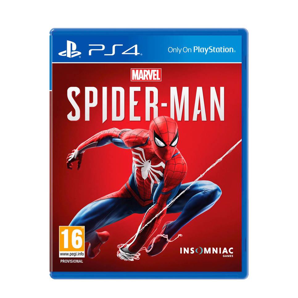 Spider-Man (PS4) voor €34,95 @ Wehkamp