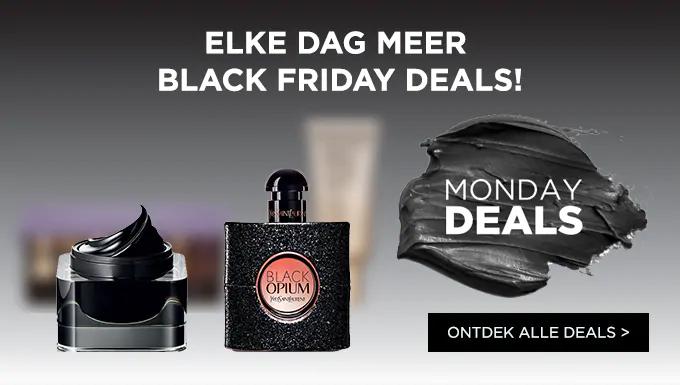 Black Friday Deals Maandag