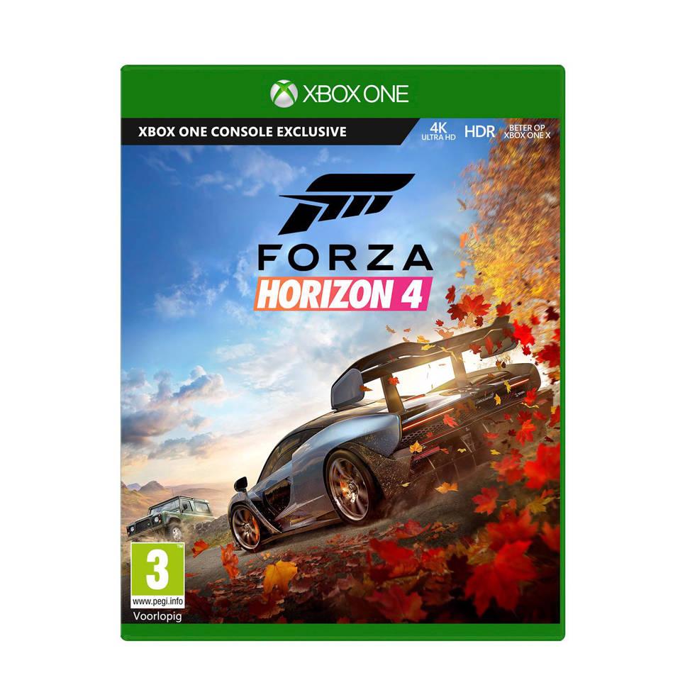 Forza Horizon 4 (Xbox One) voor €34,95 @ Wehkamp