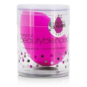 The Original beautyblender voor €8,89 @ Amazon.de