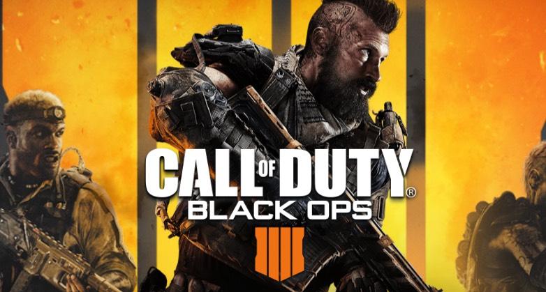 Call of Duty: Black Ops 4 voor PC