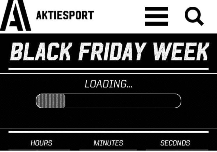 Black Friday week - di: voetbalcollectie 20% korting @ Aktiesport