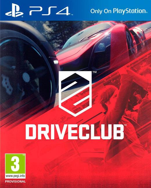 Driveclub (PS4) voor €17,98 @ Vendo
