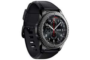 Samsung Gear S3 Frontier (Warehouse Deal)