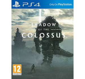 Shadow of the Colossus €14,99