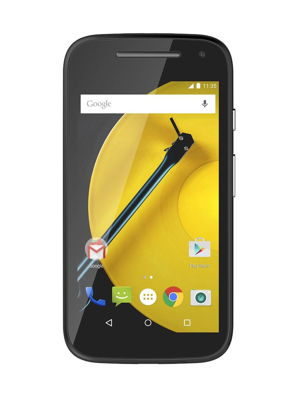 Motorola Moto E 4G vanaf €81,45 (na cashback) i.c.m. BEN abonnenent @ Coolblue