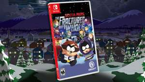 South Park: The Fractured But Whole voor Switch @YGZ.nl