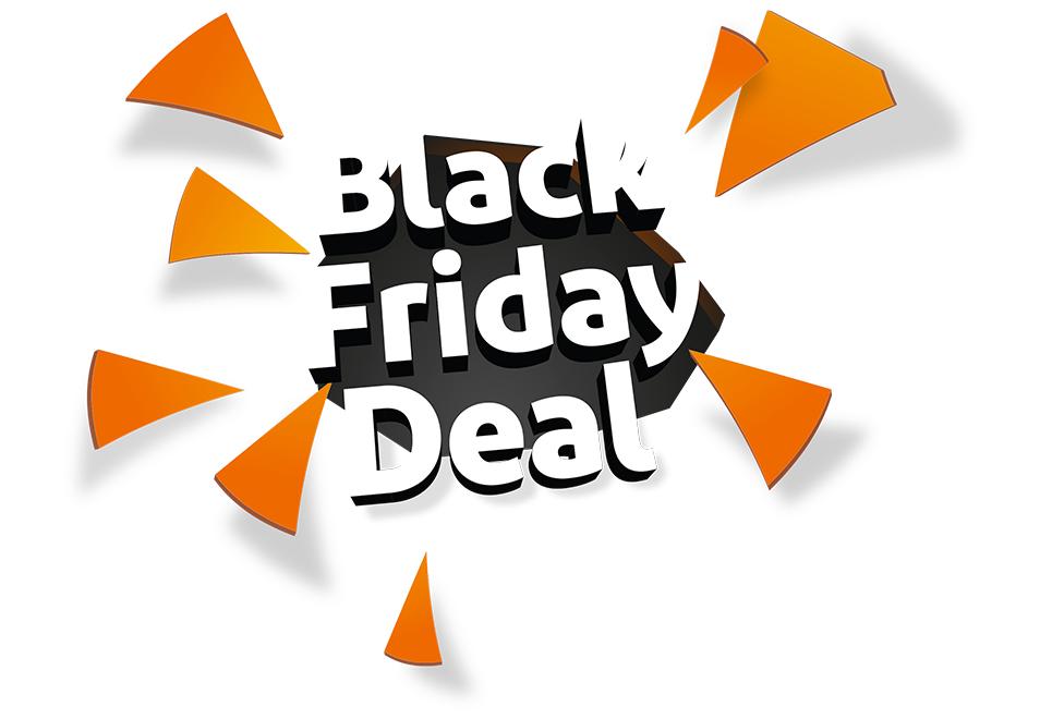 [Black Friday] 6 maanden voor €29,95 op 6 pakketten @ Ziggo