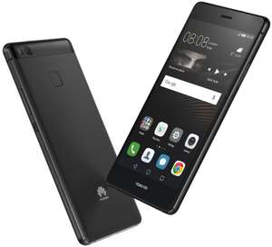 "Huawei P9 lite dual-SIM Smartphone 5.2"" 13MP zwart [Black Friday] @Azerty"