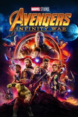 Marvel Avengers Infinity War huren voor maar €0,99