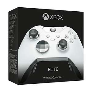 Xbox Elite Wireless Controller White voor €99