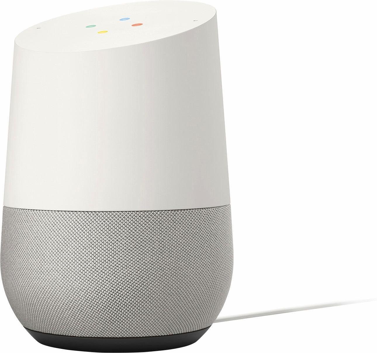 Google Home (alleen shipping binnen Duitsland)