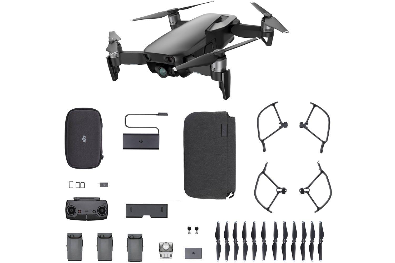 DJI Mavic Air Fly-More kit