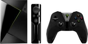 Nvidia Shield (controller + remote) @Bol.Com @CoolBlue