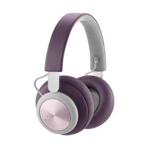 B&O PLAY BeoPlay H4 Wireless Over-Ear Koptelefoon violet voor €89,70 @ fonQ