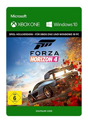 Forza Horizon 4 (Xbox One/Win 10 PC - Download Code) voor €13,99 (door trucje/bug) @ Amazon.de
