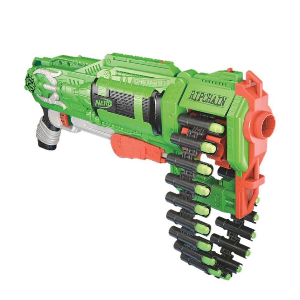 Nerf Blasters speelgoed wapens in de aanbieding @ Wehkamp.nl