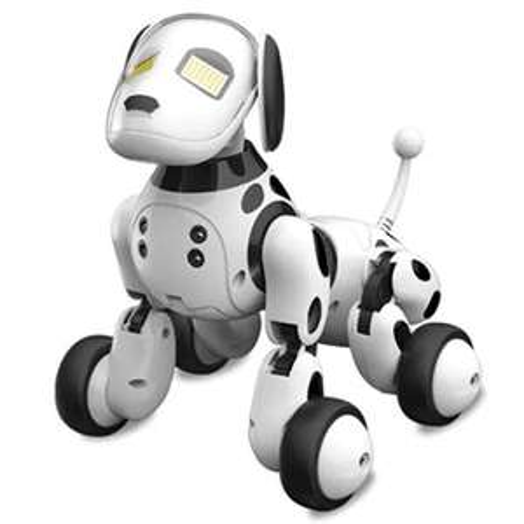 DIMEI 9007A RC robot-hondje voor €24,46 @ Rosegal.com