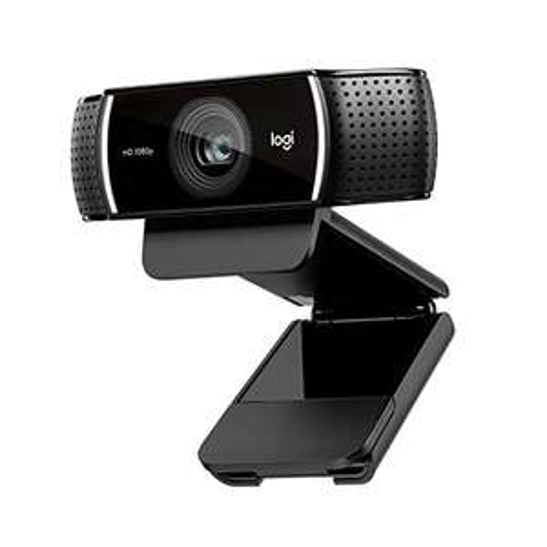 Logitech HD Pro Webcam C920 voor €49,99
