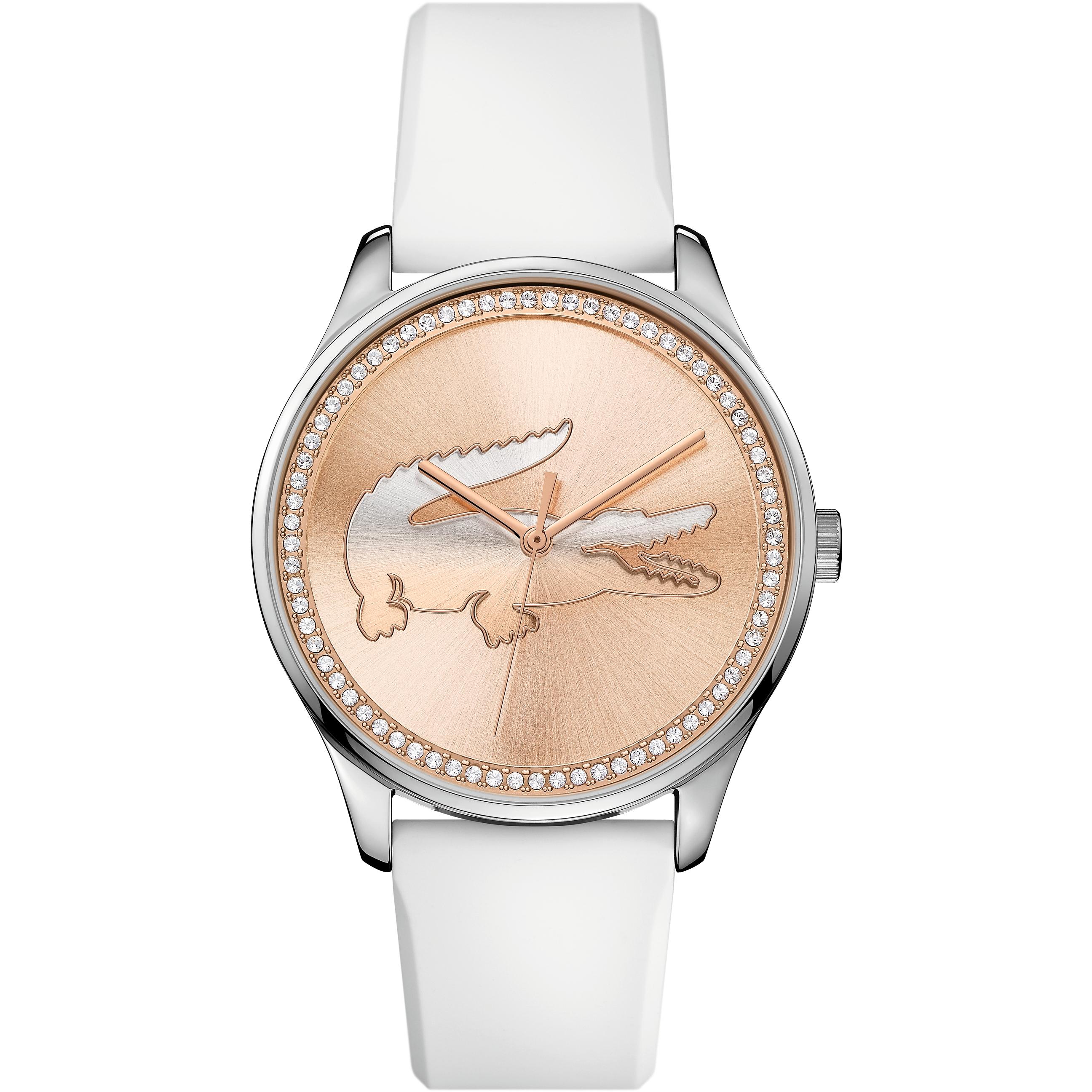 Lacoste & Tommy Hilfiger Heren & Dames horloges