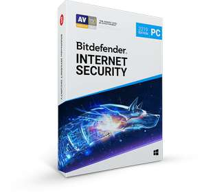 Bitdefender Antivirus / Internet Security 30% korting @ Bitdefender