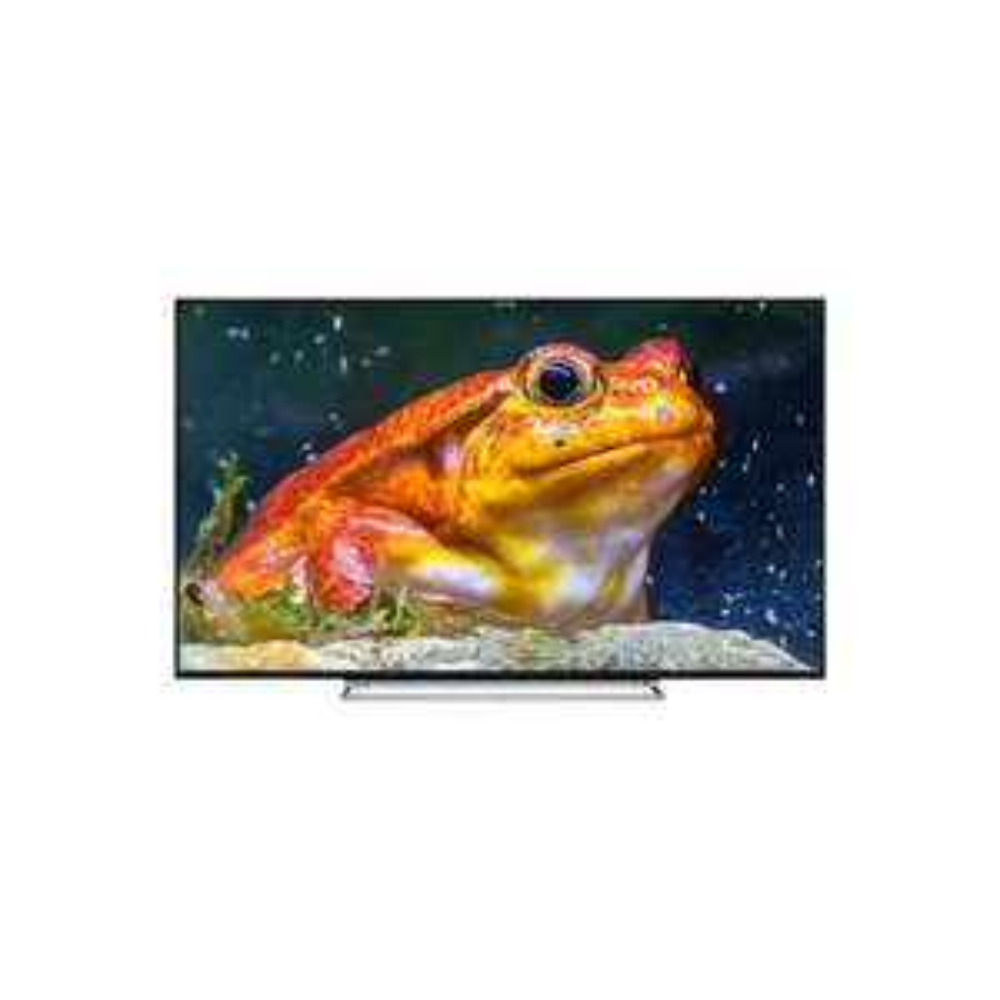 Toshiba 55U6763DG 4K Ultra HD Smart TV @ Staples.nl