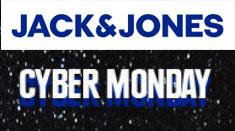 Cyber Monday: 25% korting op alles + 40-50% korting op selectie @ Jack & Jones