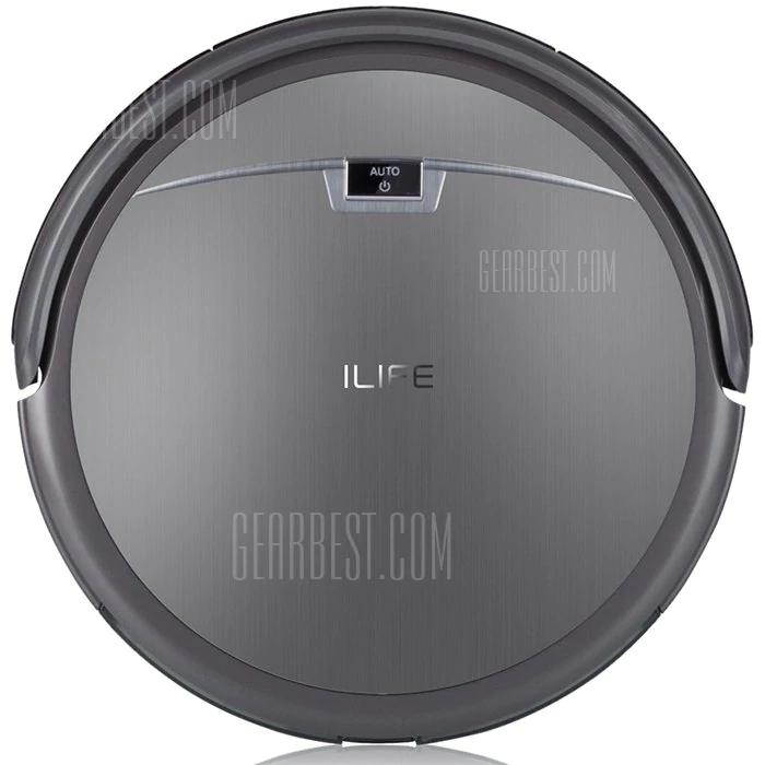 [Black Friday] ILIFE A4S smart stofzuiger voor €133,50 @ Gearbest.com