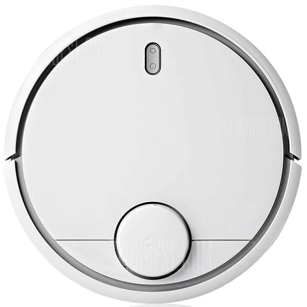 [Black Friday] Xiaomi Mi Robot Vacuum smart-stofzuiger voor €222,50 @ Gearbest.com