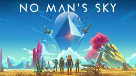 [Black Friday] No Man's Sky PC voor €30 @ Greenmangaming.com