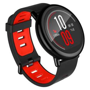 [Black Friday] Huami Amazfit Pace rood voor €77 @ Banggood.com