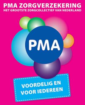 PMA Bonus beschikbaar