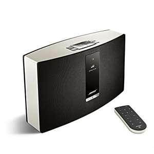 Bose SoundTouch 20 II draadloze speaker voor €232,85 @ Amazon.de