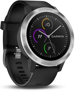 Garmin Vivoactive 3 zilver @ amazon.it