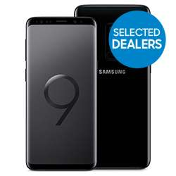 Black Friday: Samsung S9(+) tot 125 euro cashback bij Mediamarkt en Coolblue + mogelijk extra cashback