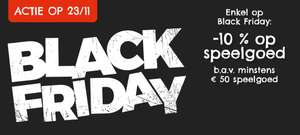 Black Friday Early Access @ Dreamland.be