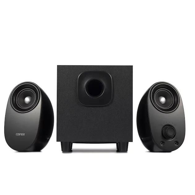 [Black Friday] Edifier M1390BT  2.1 speakerset voor €42,95 @ DirectSale