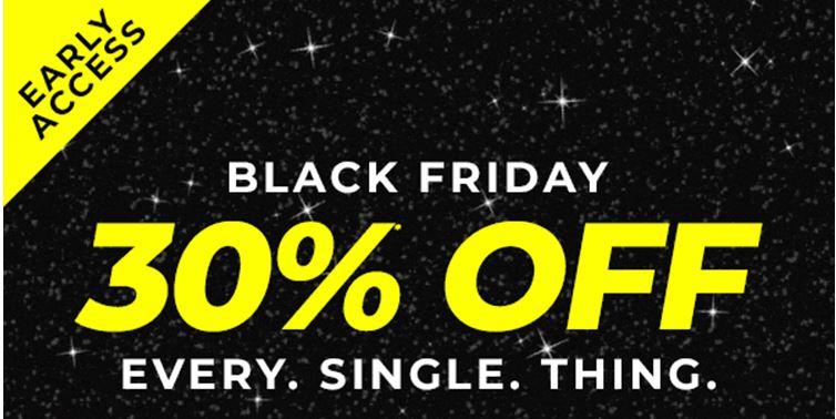 Met code 30% korting - ook op sale @ Forever21