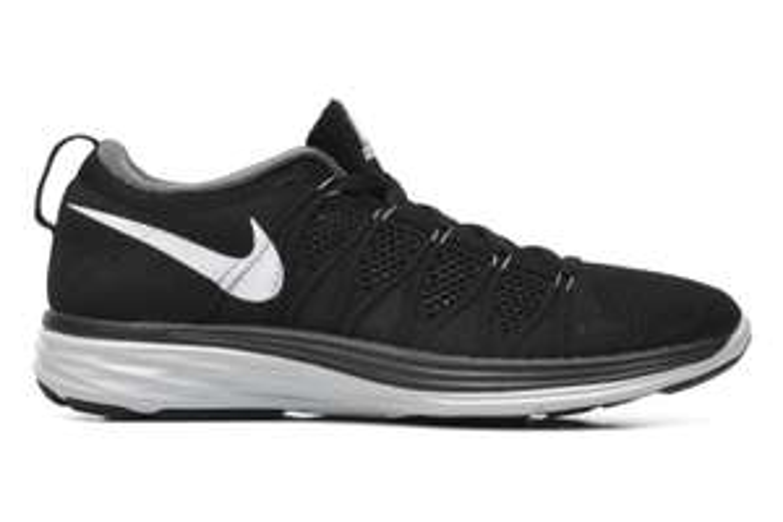 Nike Flyknit Lunar2 hardloopschoen (heren) voor €59 @ Sarenza