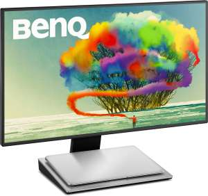 "BenQ PD2710QC 27"", IPS, HDMI/DP/USB-C Monitor voor €335 @ Informatique"