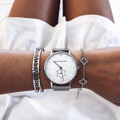 Kapten and son horloges pre black friday deal