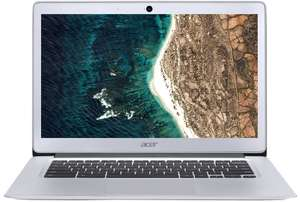 Acer Chromebook 14 CB3-431-C5K7 voor €219 @ Coolblue